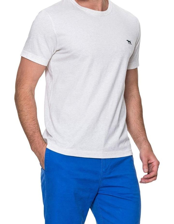 The Gunn T-Shirt - Sand image 2