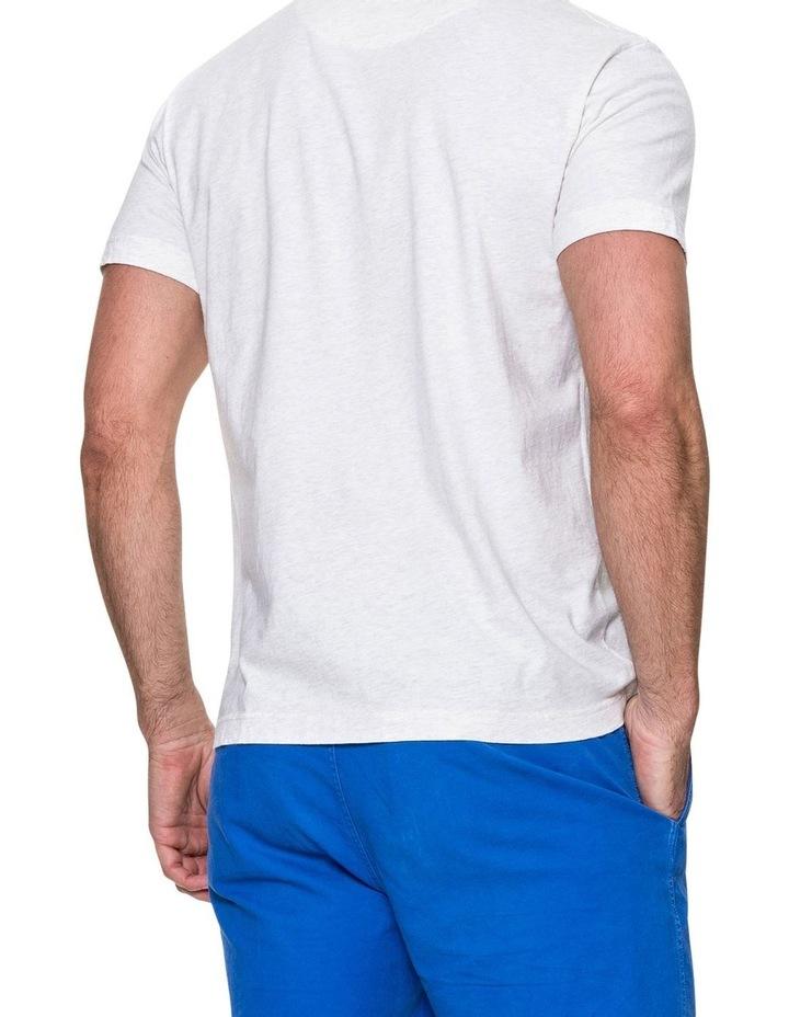 The Gunn T-Shirt - Sand image 3