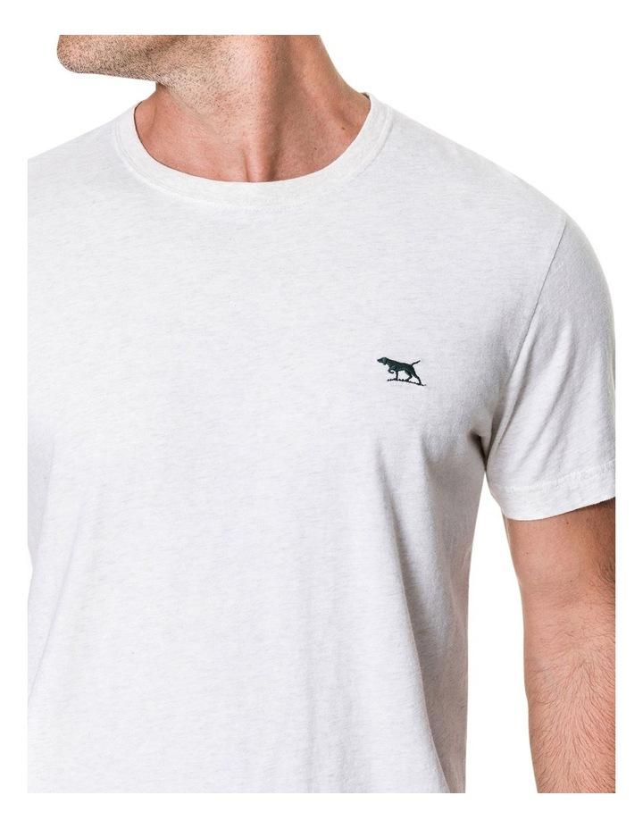 The Gunn T-Shirt - Sand image 4