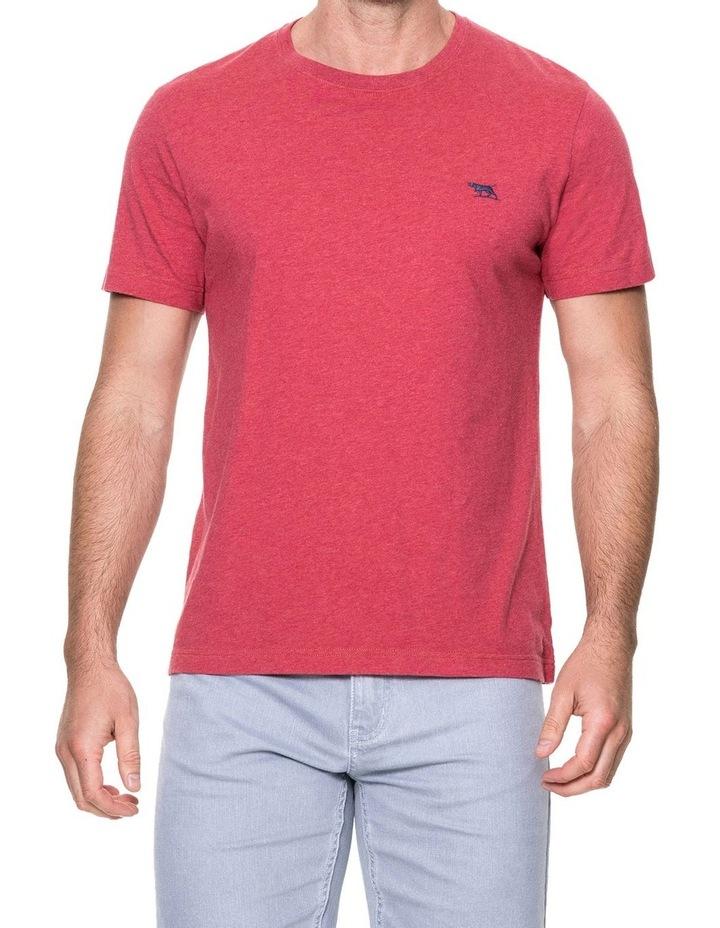 The Gunn T-Shirt - Fire image 1