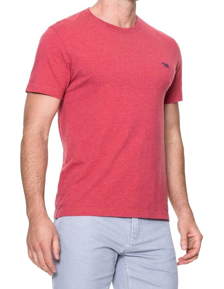 The Gunn T-Shirt - Fire image 2