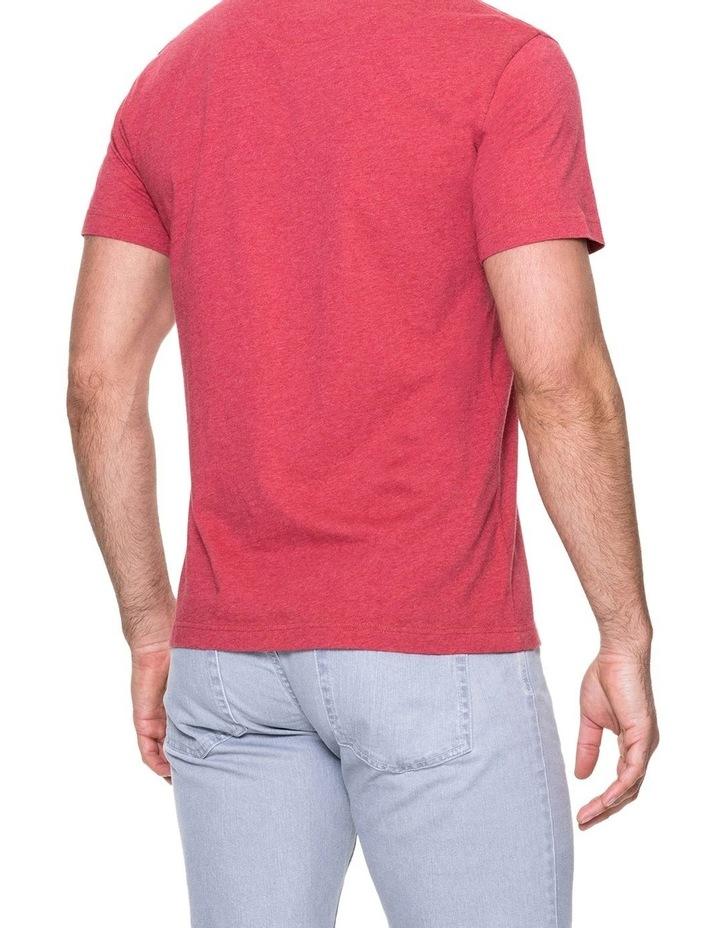 The Gunn T-Shirt - Fire image 3