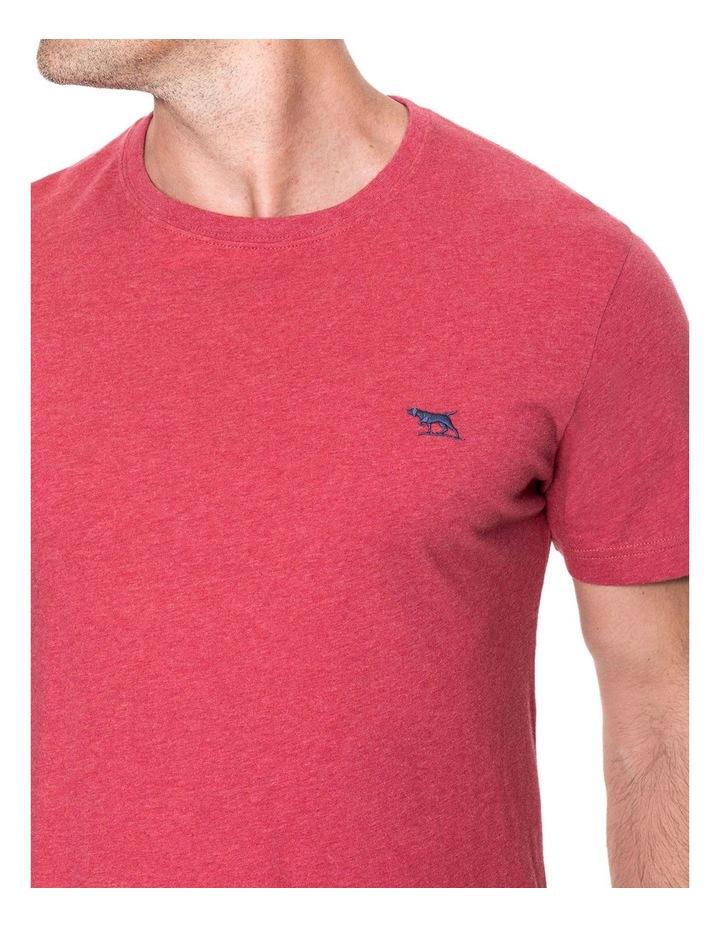 The Gunn T-Shirt - Fire image 4