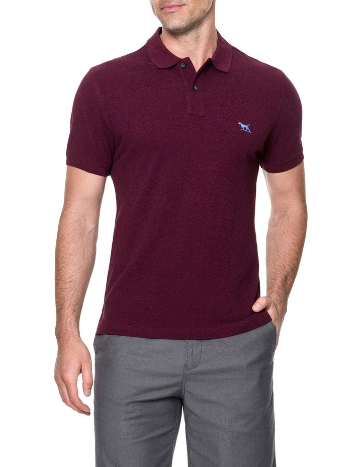 The Gunn Polo - Garnet image 1