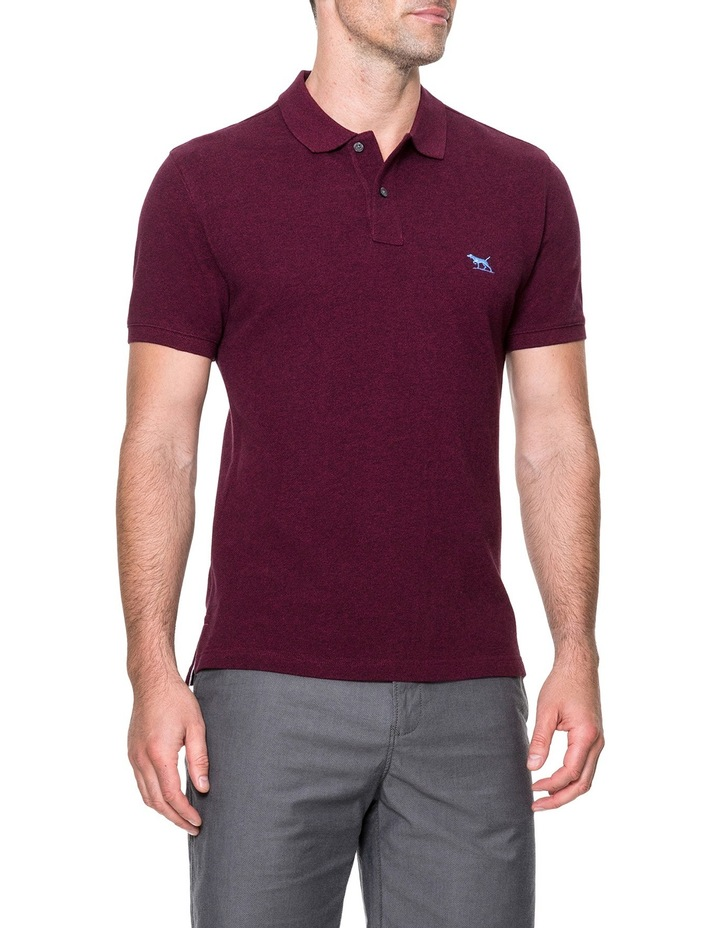 The Gunn Polo - Garnet image 2