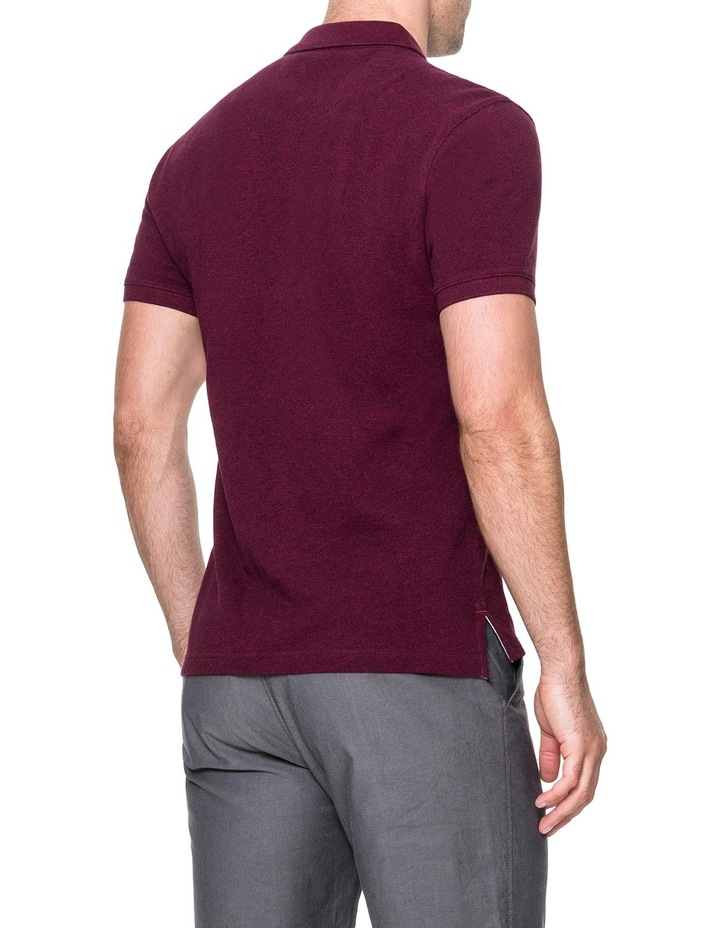 The Gunn Polo - Garnet image 3