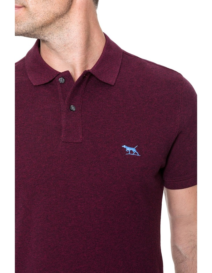 The Gunn Polo - Garnet image 4