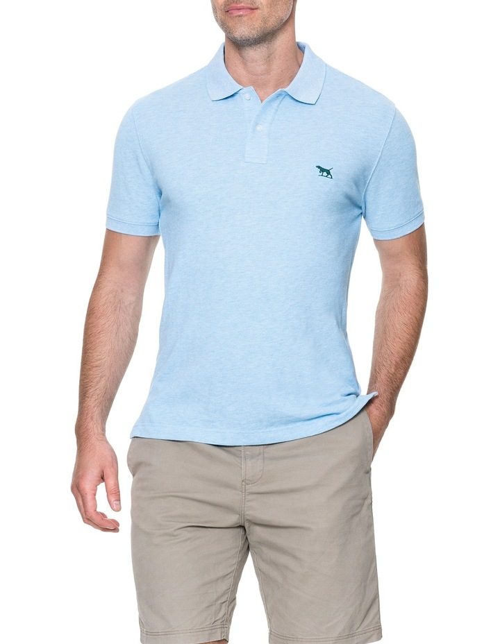 The Gunn Polo - Aquamarine image 1