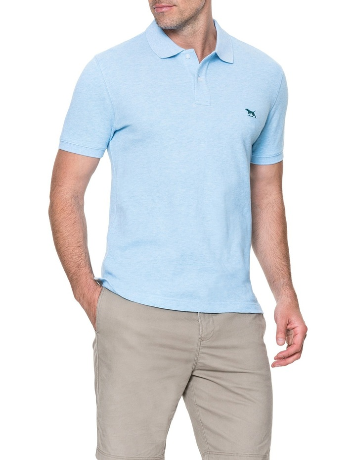 The Gunn Polo - Aquamarine image 2