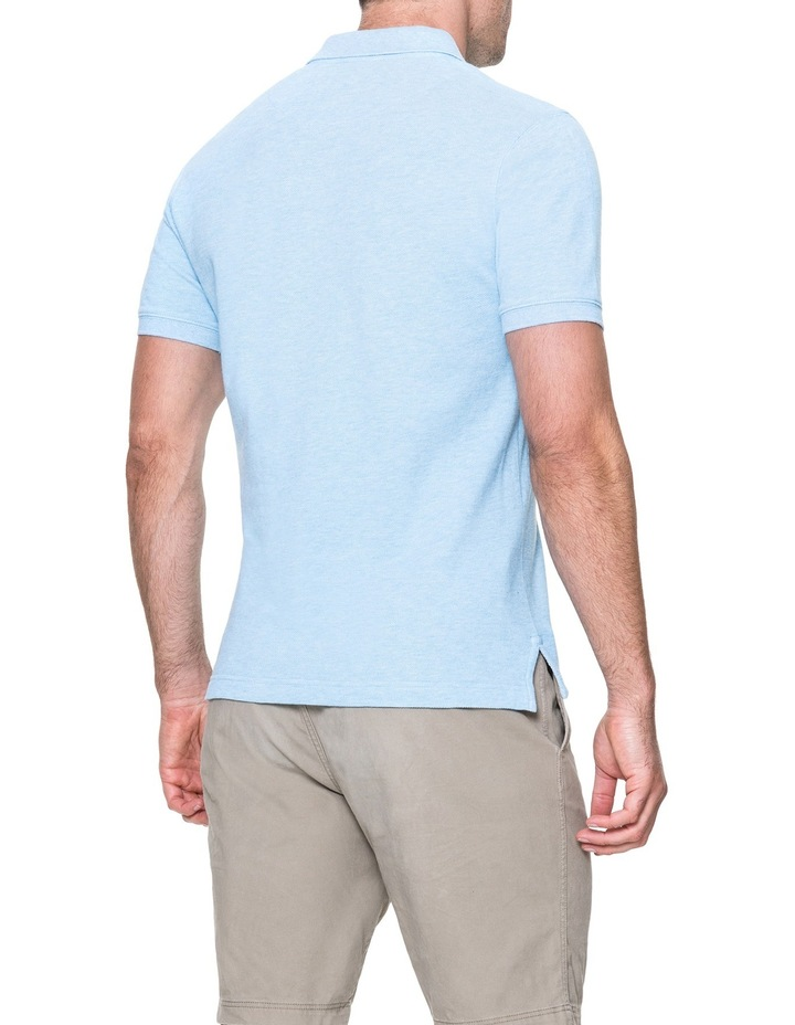 The Gunn Polo - Aquamarine image 3