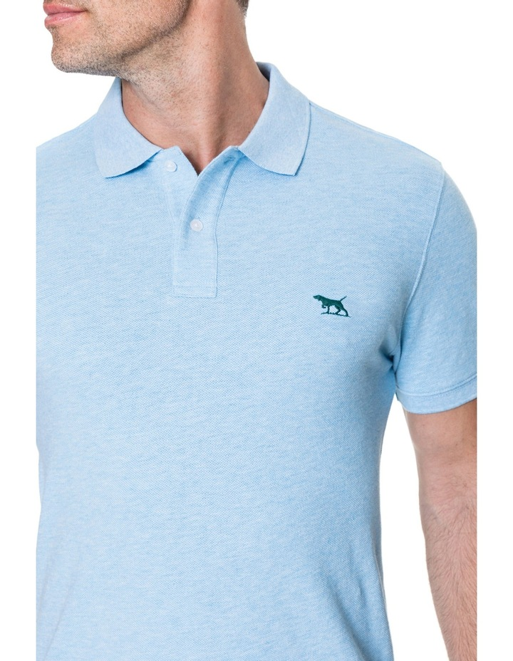 The Gunn Polo - Aquamarine image 4