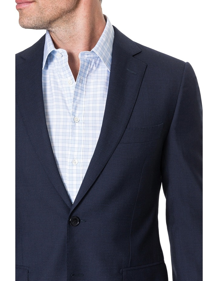 Norwich Tailored Jacket - Midnight image 4