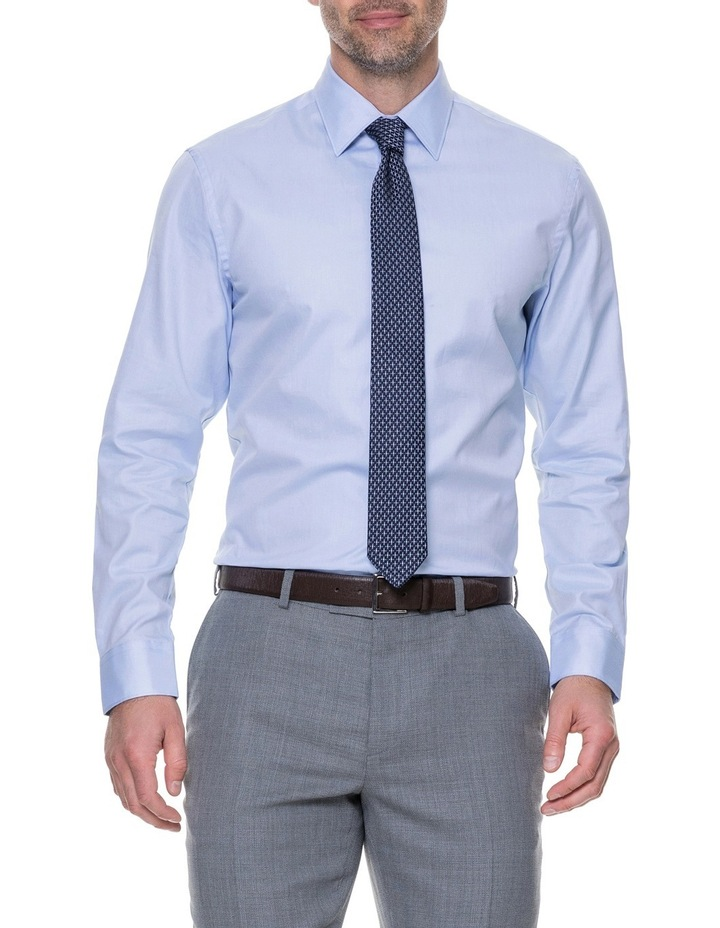 LP3120 Smithfield Tailored Shirt - Sky image 1