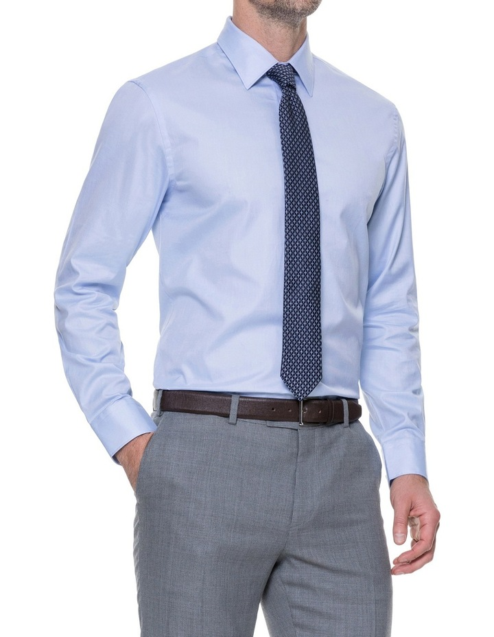 LP3120 Smithfield Tailored Shirt - Sky image 2