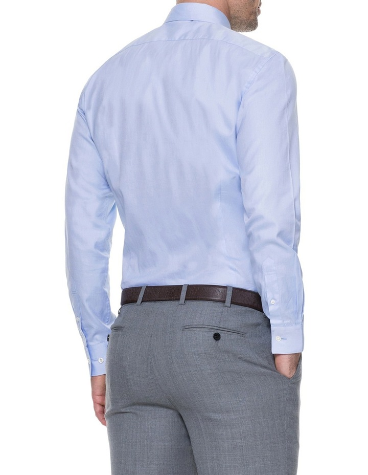 LP3120 Smithfield Tailored Shirt - Sky image 3