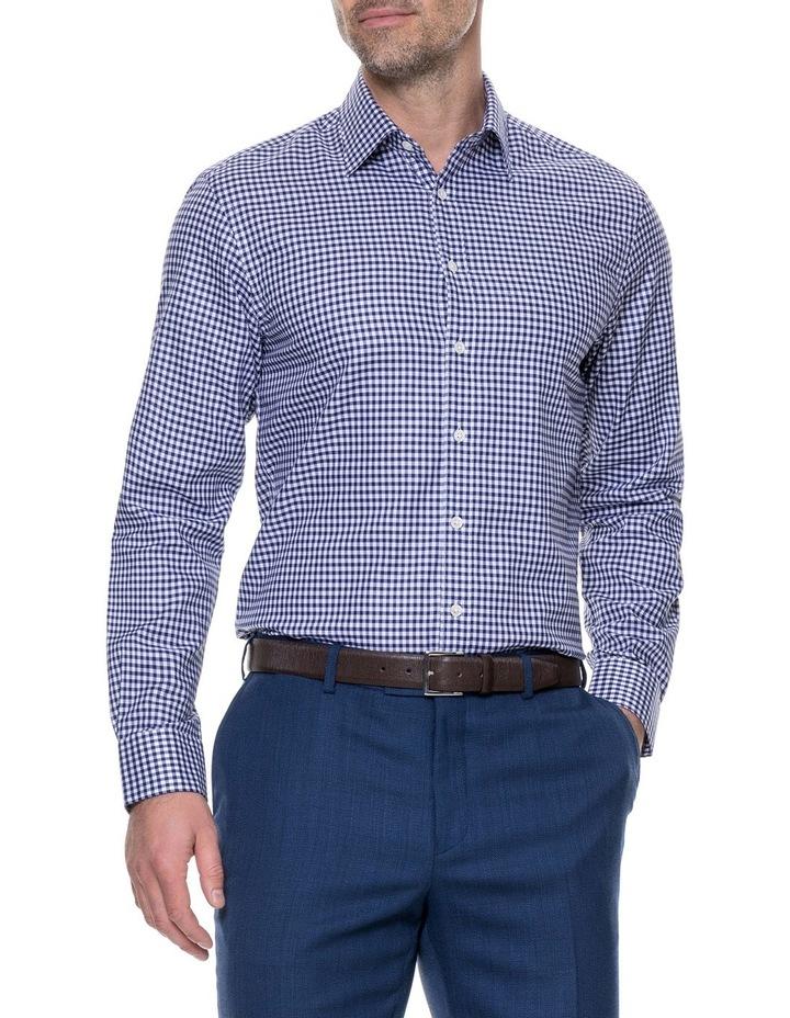 LP3122 Fenchurch Tailored Shirt - Royal image 1