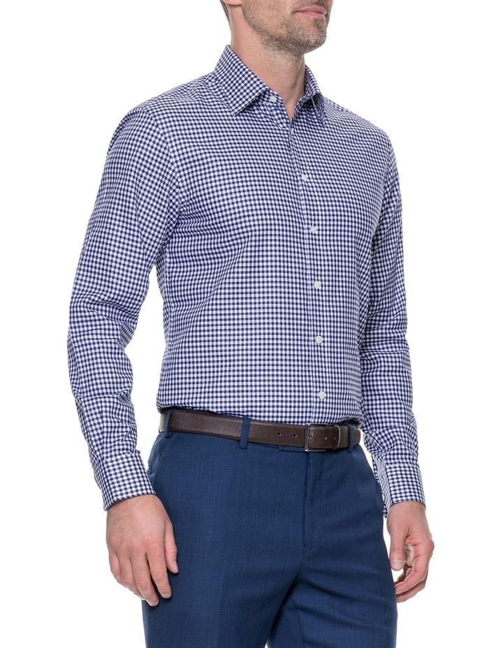 LP3122 Fenchurch Tailored Shirt - Royal image 2
