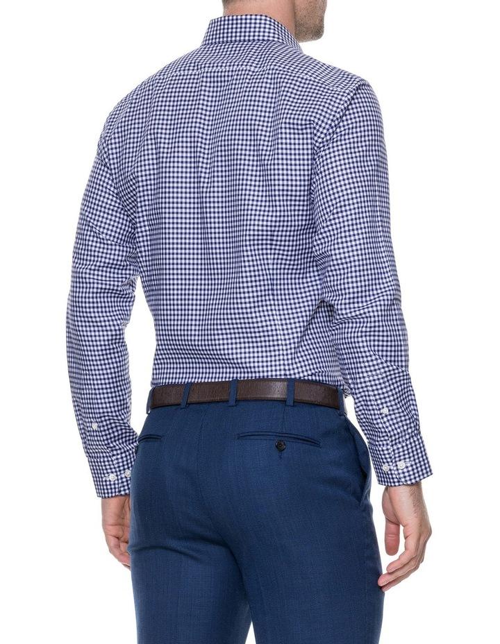 LP3122 Fenchurch Tailored Shirt - Royal image 3