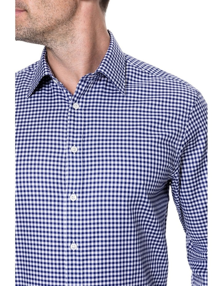 LP3122 Fenchurch Tailored Shirt - Royal image 4