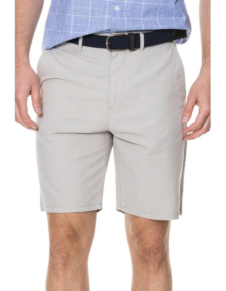Flaxton Slim Short - Latte image 1
