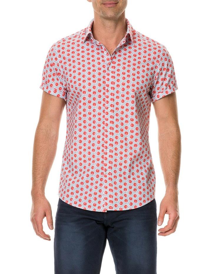 Mellons Bay Short Sleeve Sports Fit Shirt image 1