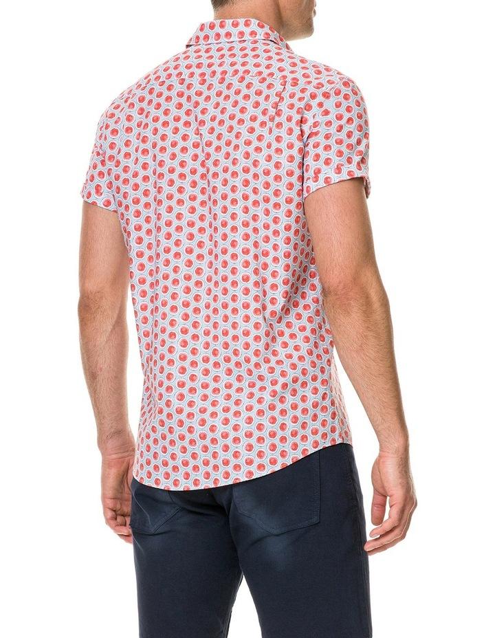 Mellons Bay Short Sleeve Sports Fit Shirt image 3
