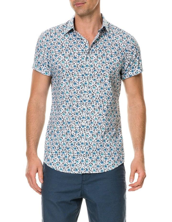 Glenbrook Beach Short Sleeve Sports Fit Shirt image 1