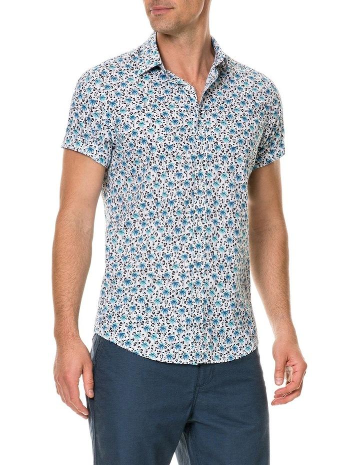 Glenbrook Beach Short Sleeve Sports Fit Shirt image 2