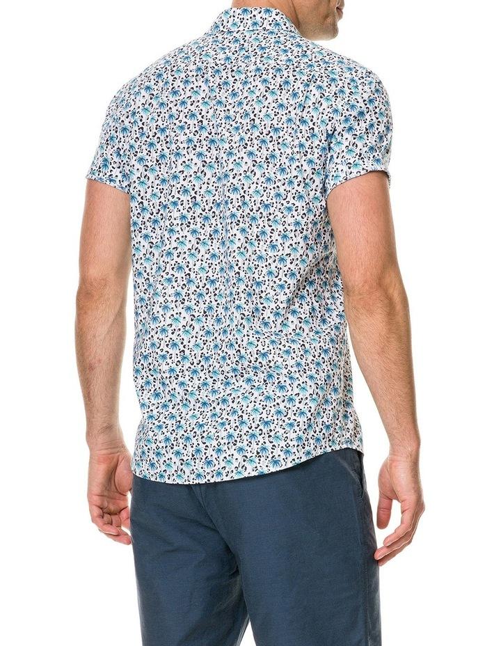 Glenbrook Beach Short Sleeve Sports Fit Shirt image 3