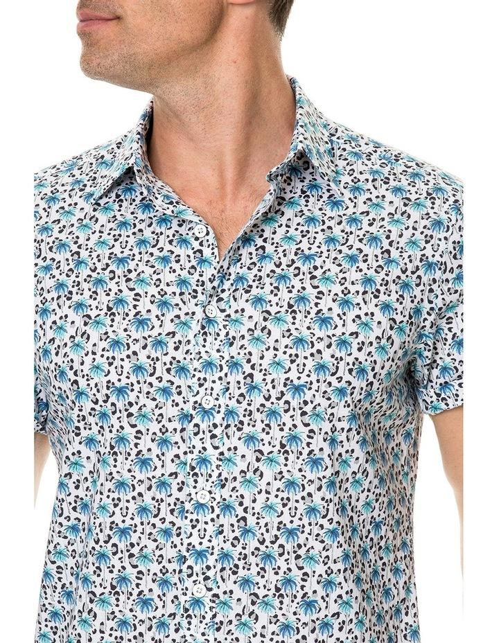 Glenbrook Beach Short Sleeve Sports Fit Shirt image 4