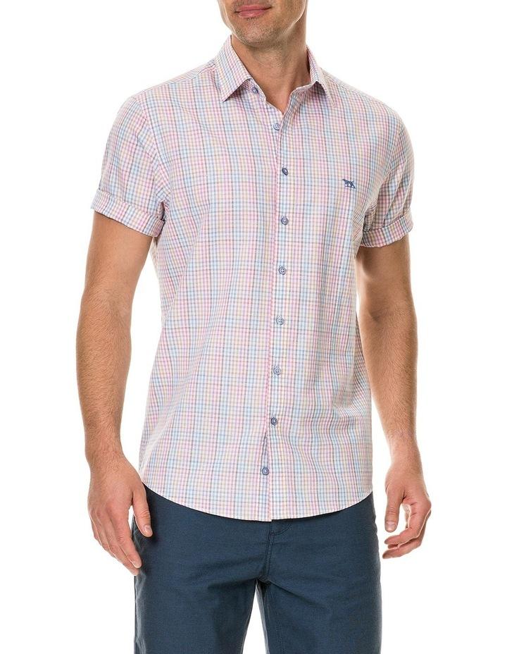 Hanson Point Short Sleeve Shirt image 1