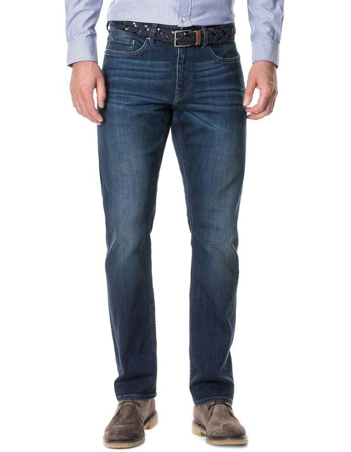 Barton Regular Jean - Regular Leg Denim image 1