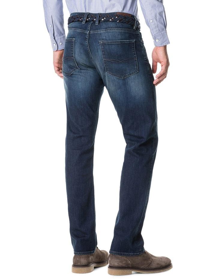 Barton Regular Jean - Regular Leg Denim image 2