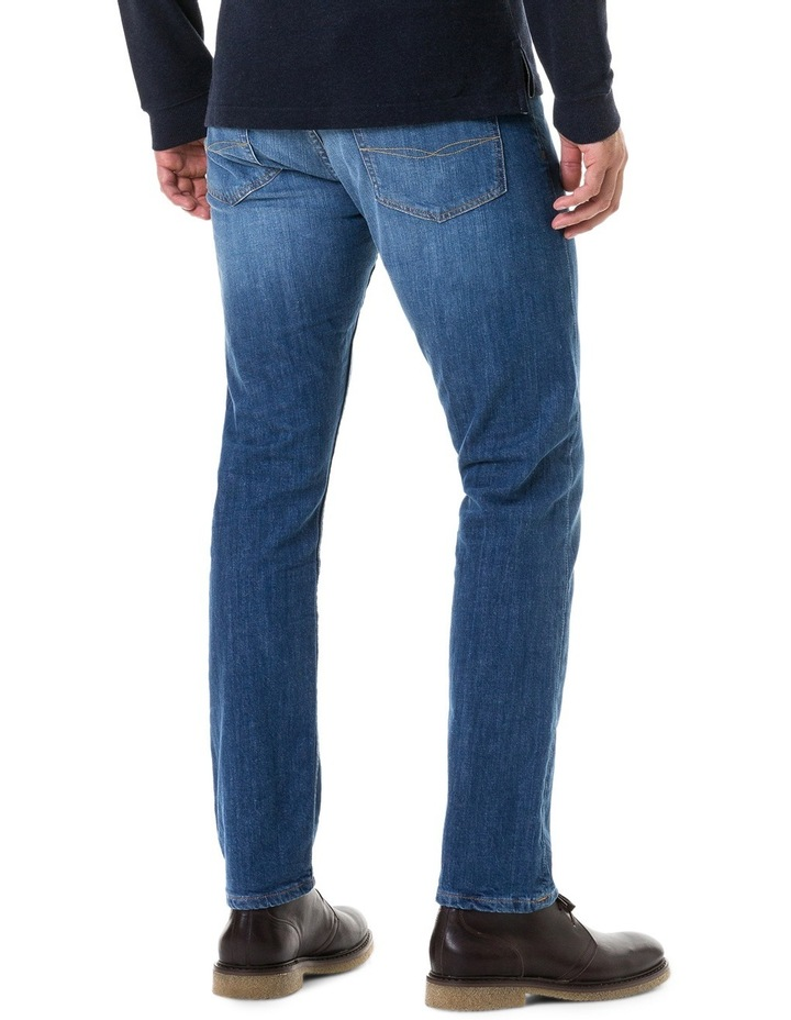Cranfield Straight Jean - LL Denim image 3