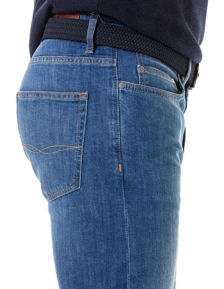 Cranfield Straight Jean - LL Denim image 4