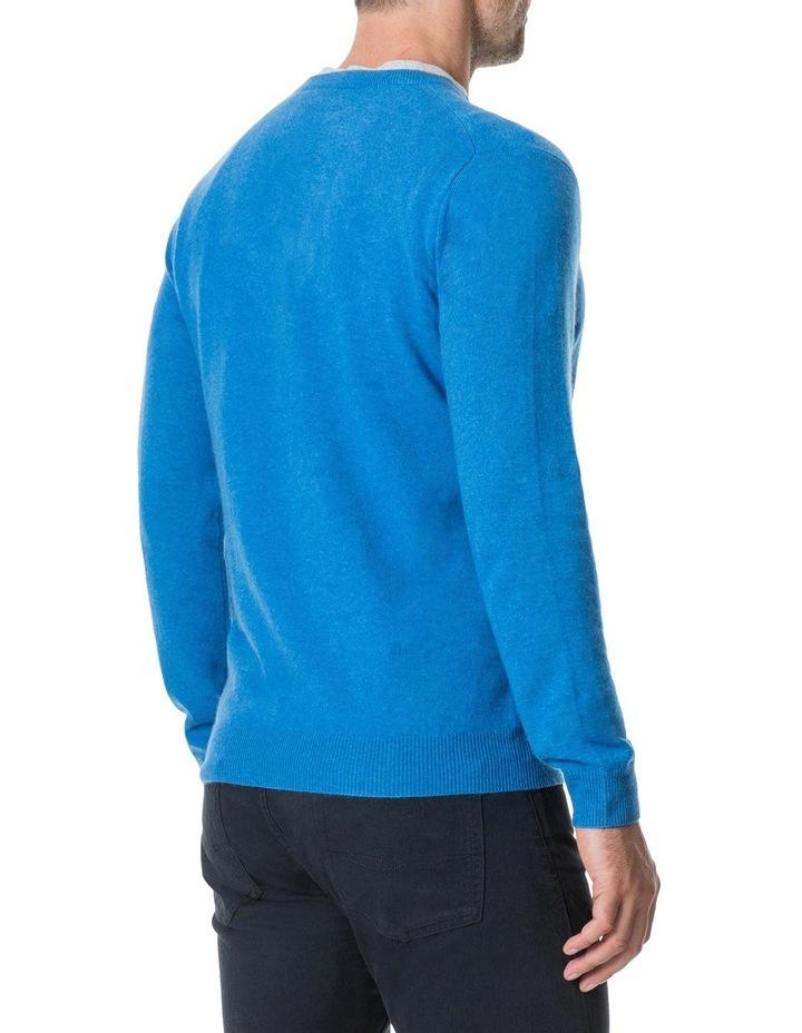Wellington Knit - Polar Blue image 3
