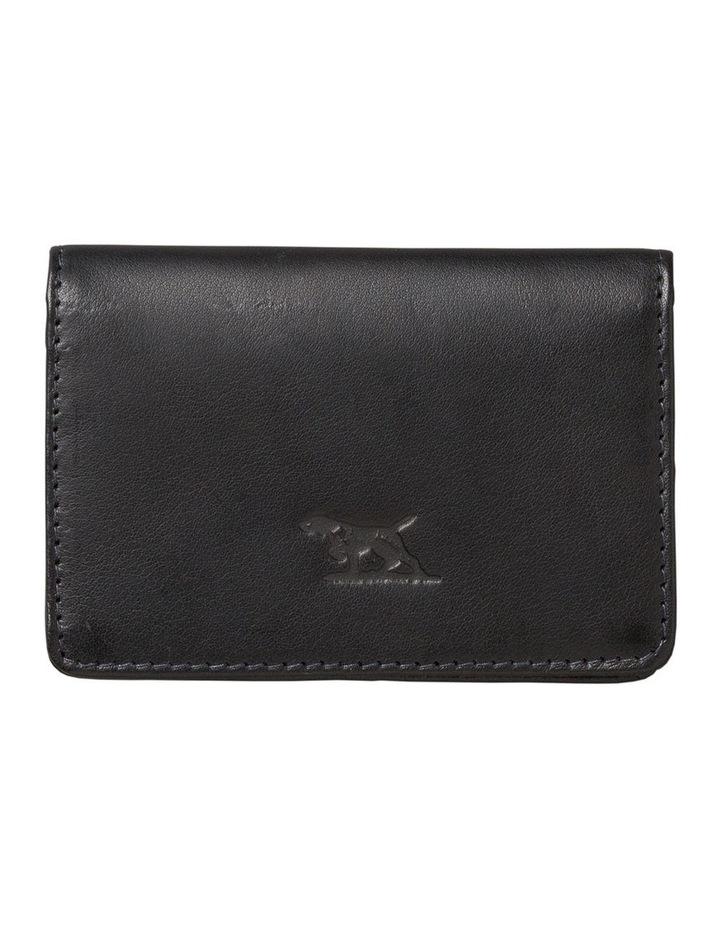 Lewis Pass Wallet - Nero image 1