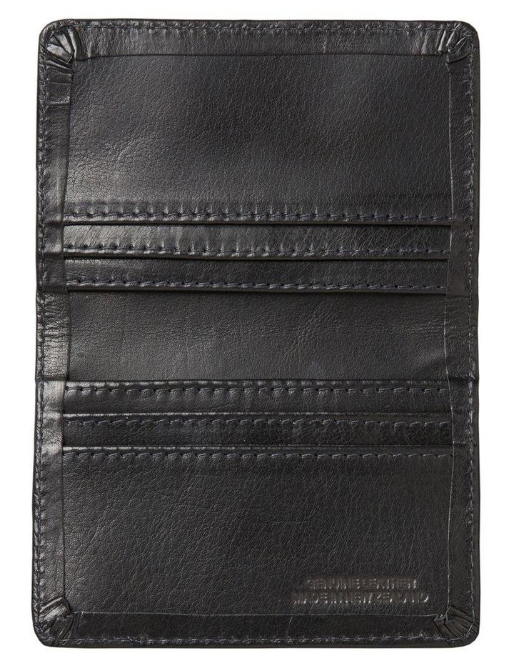 Lewis Pass Wallet - Nero image 2