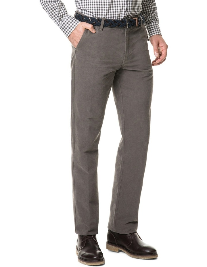Frankton 3.0 Pant - Regular Leg Pebble image 2