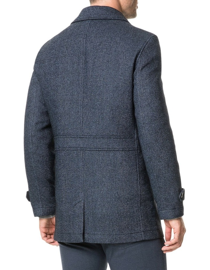 Balmoral Forest Coat - Peacoat image 3
