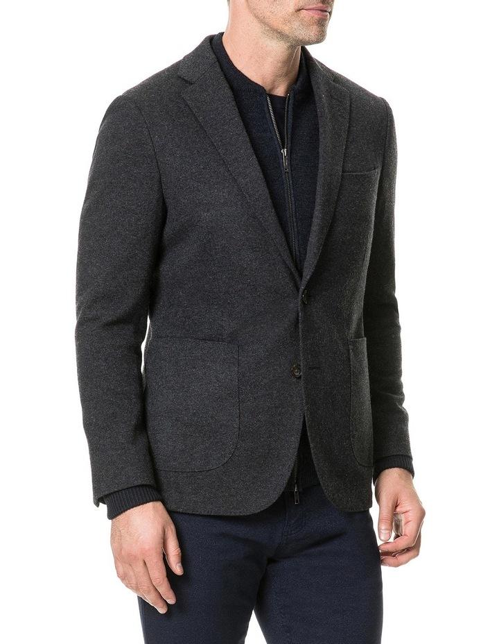 Massey East Jacket - Granite image 2