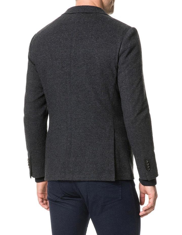 Massey East Jacket - Granite image 3
