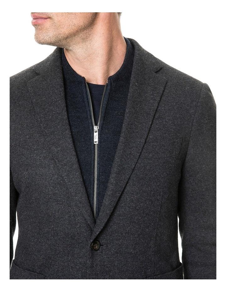 Massey East Jacket - Granite image 4