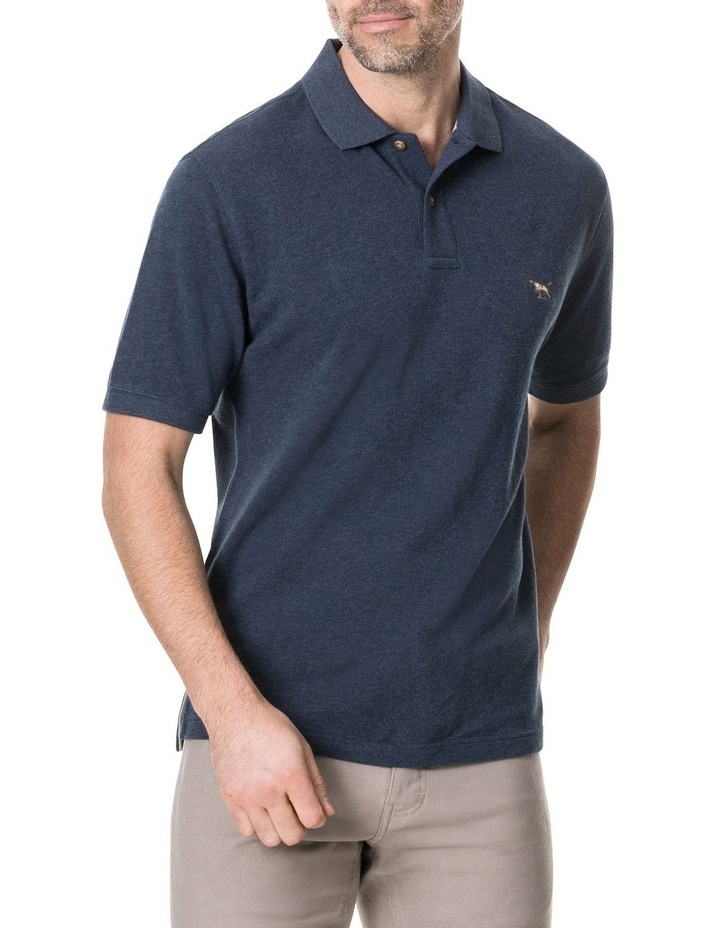 Clearwater Polo - Deep Ocean image 1