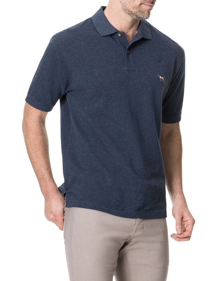Clearwater Polo - Deep Ocean image 2