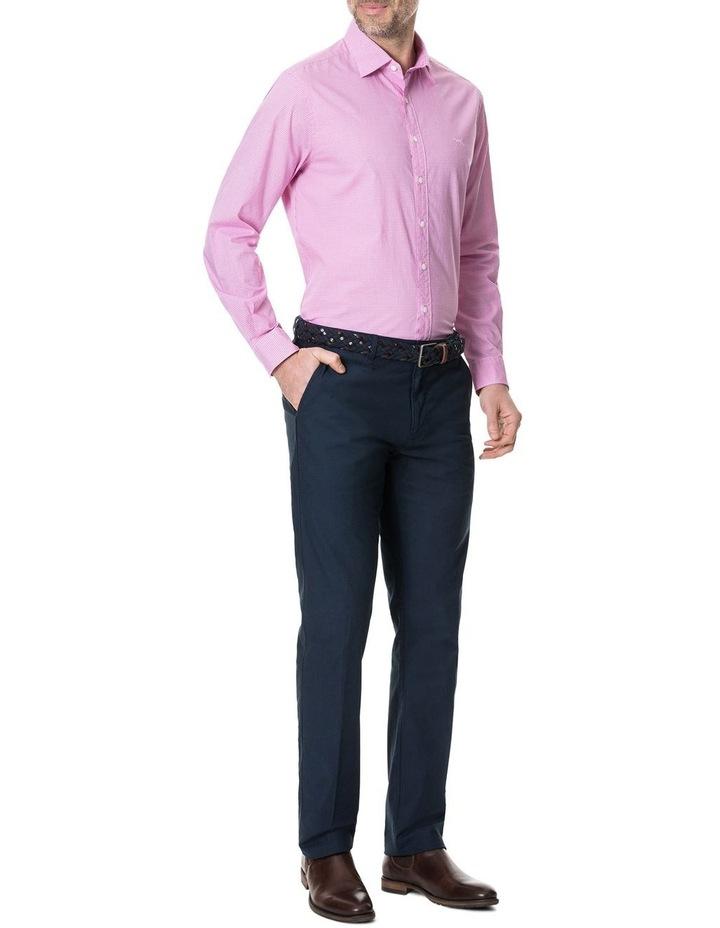 Glenrock Long Sleeve Shirt - Fuchsia image 4