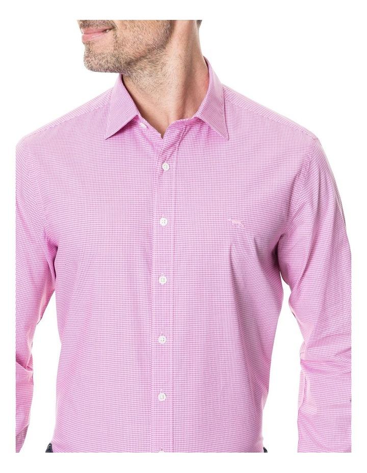 Glenrock Long Sleeve Shirt - Fuchsia image 5