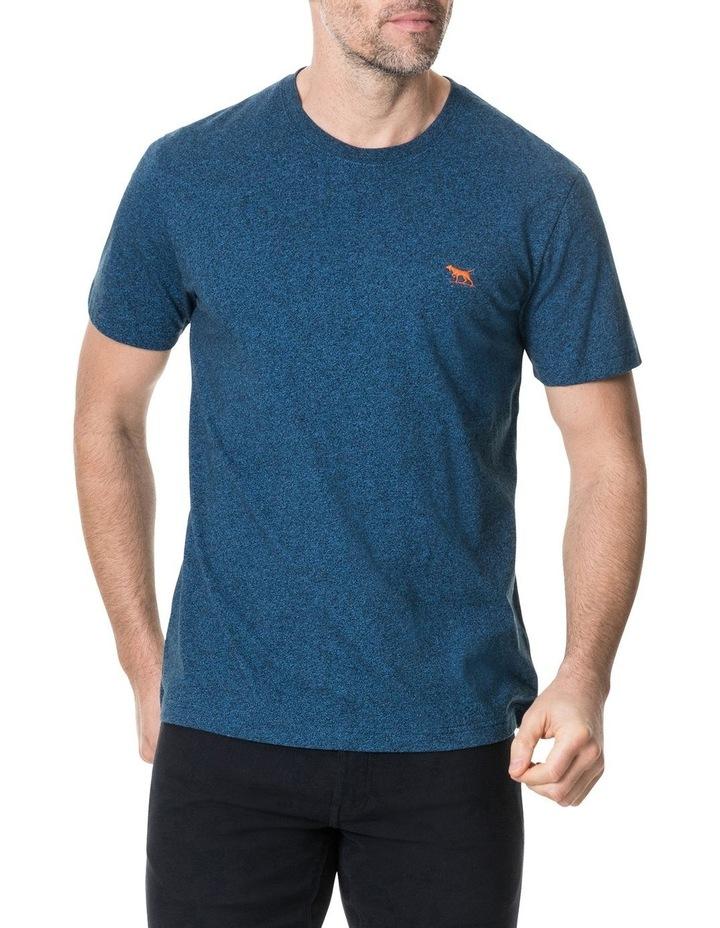 The Gunn T-Shirt - Ultramarine image 1