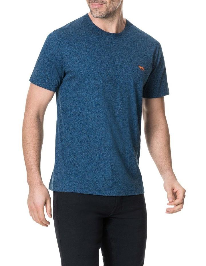 The Gunn T-Shirt - Ultramarine image 2