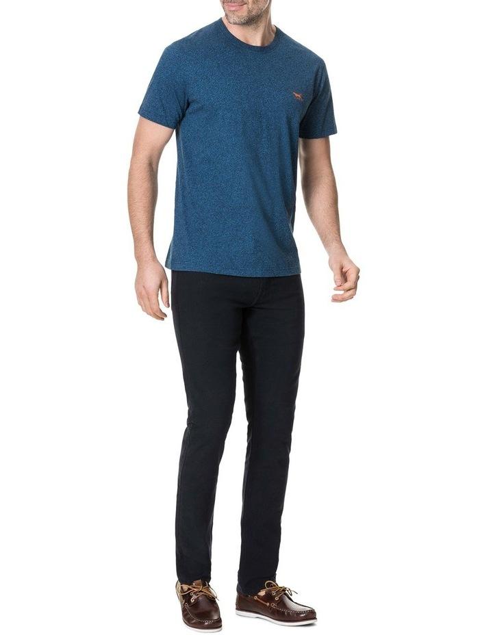 The Gunn T-Shirt - Ultramarine image 4